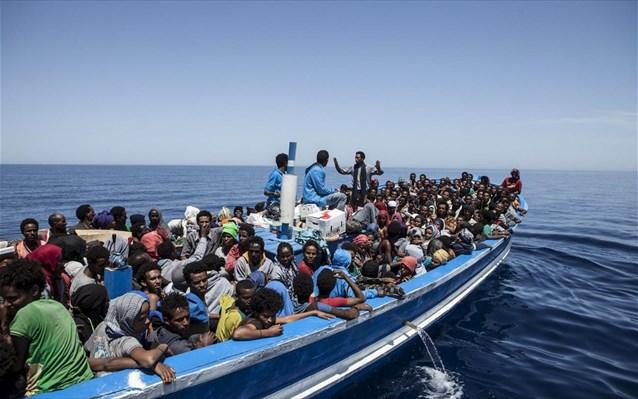 Αθώα μέλη των ΜΚΟ που μετέφεραν παράνομα τους λαθρόμετανάστες