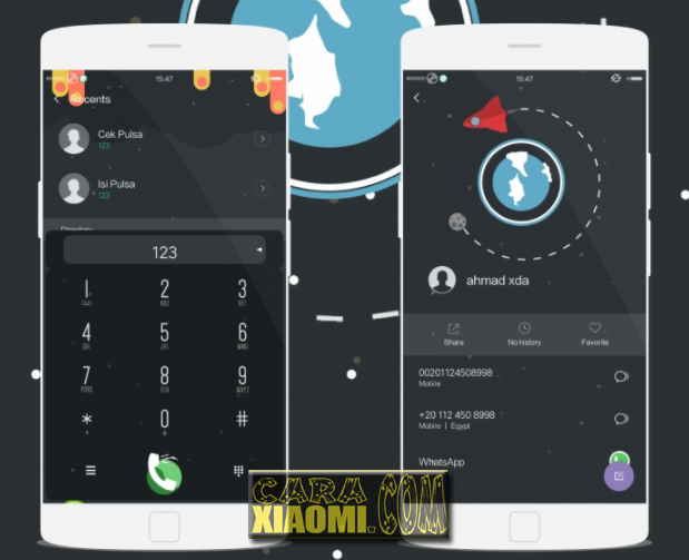Download MIUI Theme Buleq Caraphernalia