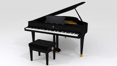 Piano Ngang