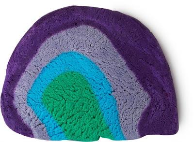 Ultraviolet - Schaumbad