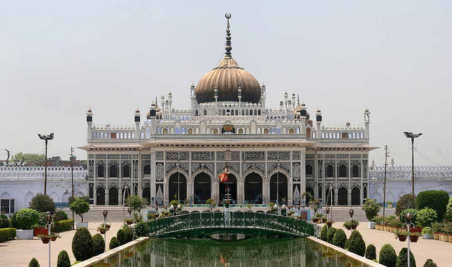 chhota-Bada_Imambada_lucknow-uttar_pradesh