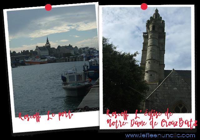 Voyage, culture, loisirs, France, la Bretagne et le Finistere nord, Roscoff