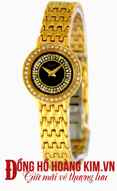 Đồng hồ nữ Piaget dây inox giá rẻ dưới 2 triệu