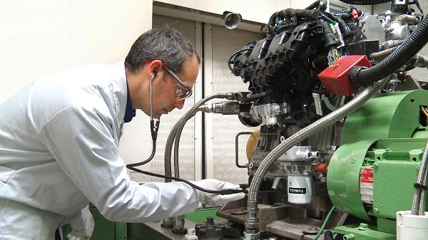 afinación motor EcoBoost 2.3L