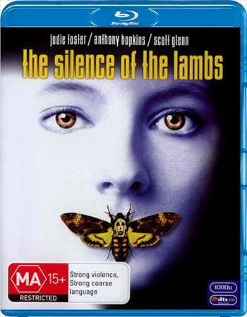 The Silence Of The Lambs 1991 Dual Audio Hindi 720p BluRay 900mb