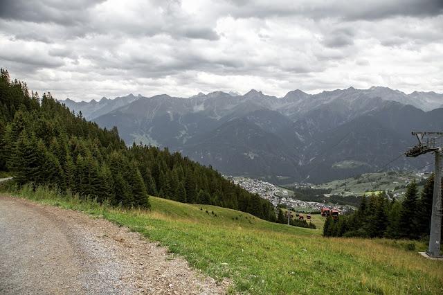 Wandern in Serfaus-Fiss-Ladis  Fisser Kraft- und Sinnesweg  Wanderung Tirol  Wandern-in-Oesterreich 04