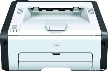 Ricoh Sp 210su Driver For Windows 7 32 Bit Download