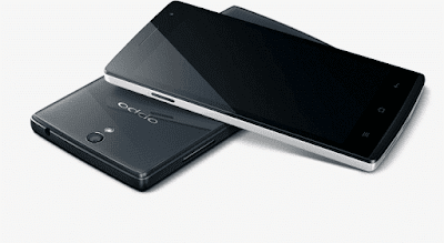 Cara Flash Oppo Find 5 Mini Tanpa PC Via Recovery Mode
