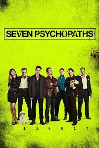 Watch Seven Psychopaths Online Free in HD