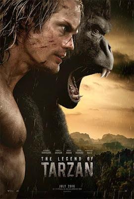 bajar La Leyenda de Tarzan gratis, La Leyenda de Tarzan online