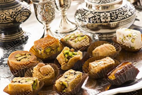 10طرق لزيادة الوزن والتسمين وعلاج النحافة فى رمضان