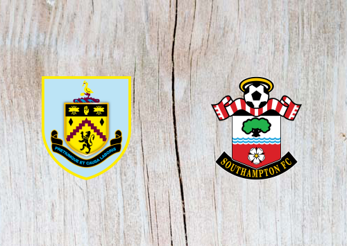 Burnley vs Southampton - Highlights 2 February 2019