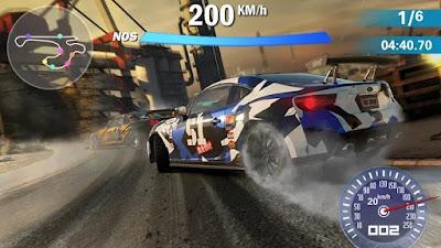 carro game