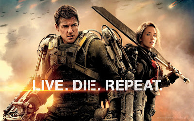 Rekomendasi film: Edge of Tomorrow