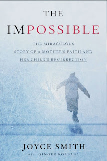 The Impossible - Joyce Smith