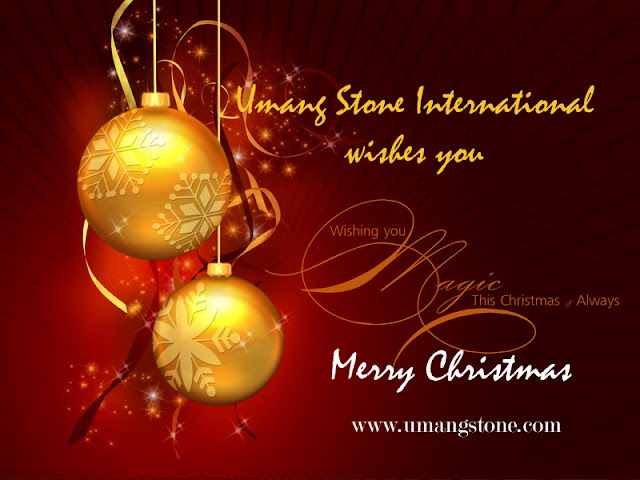 umangstone wishes you merry christmas