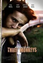 Watch Üç maymun Online Free in HD