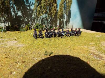 Jalisco Lancers picture 6