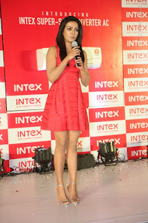 Actress Catherine Tresa Unveils Intex Air Conditioners  0181.jpg