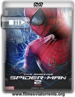 O Espetacular Homem-Aranha 2: A Ameaça de Electro Torrent – BDRip Dual Áudio (2014)