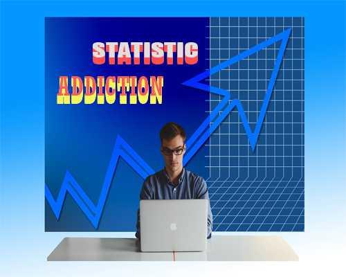Hati-hati ! Statistik Blog Bikin Blogger Kecanduan