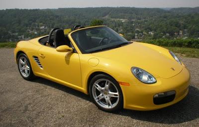 Cheap Sports Cars