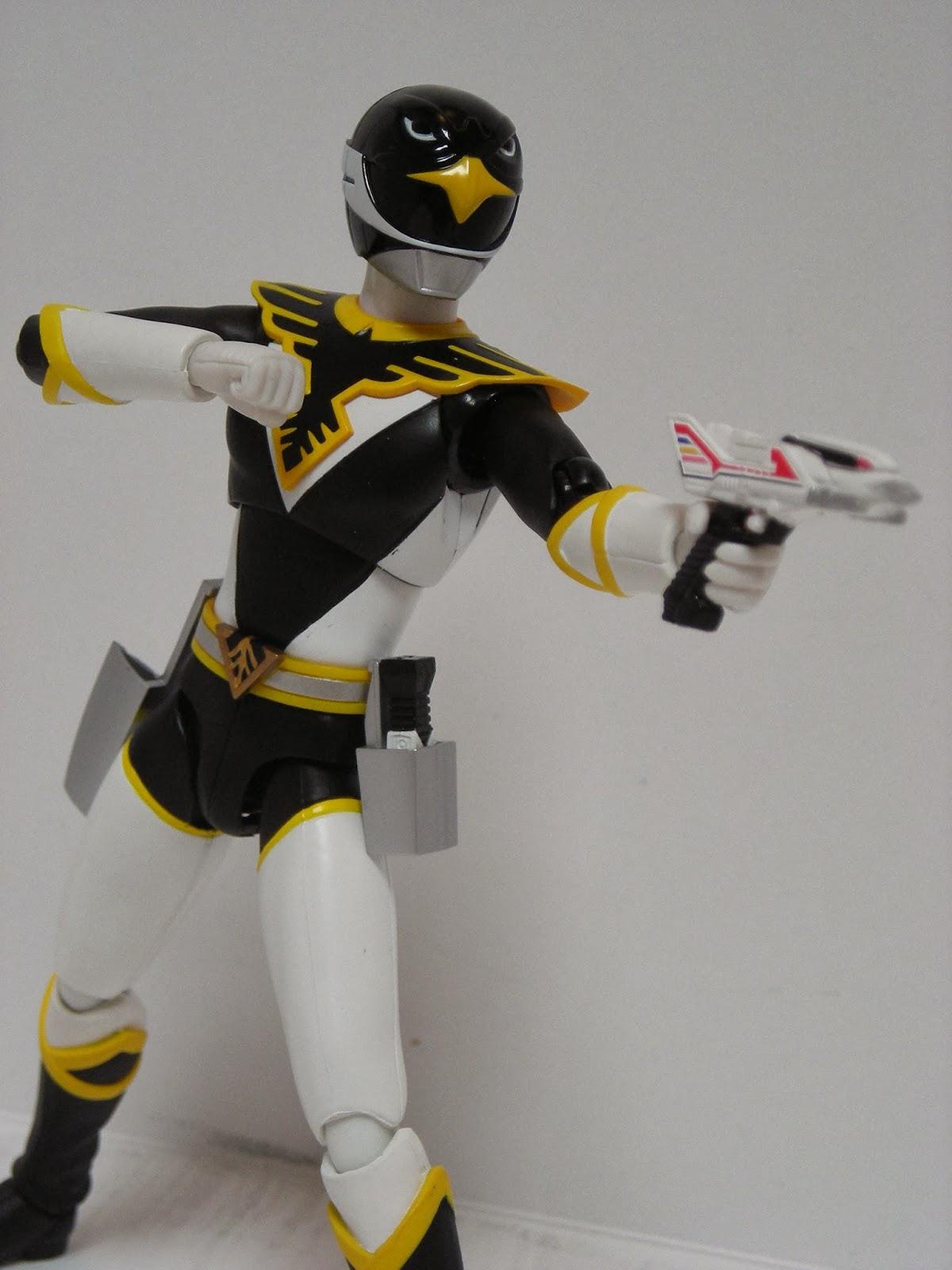 Bird Blaster!