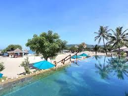 Novotel Lombok Resort & Villas Menawarkan Akomodasi Syariah