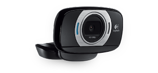 Logitech  Webcam C615 HD Review. Características, especificaciones, crítica, precio.