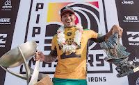 Gabriel Medina Campeon Mundo 2018 Pipe Masters 67