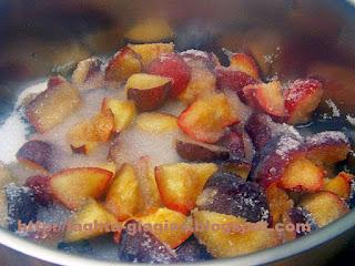 Μαρμελάδα Βανίλια φρούτο - από «Τα φαγητά της γιαγιάς»
