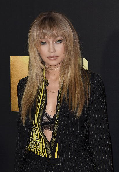 Gigi Hadid April 2016