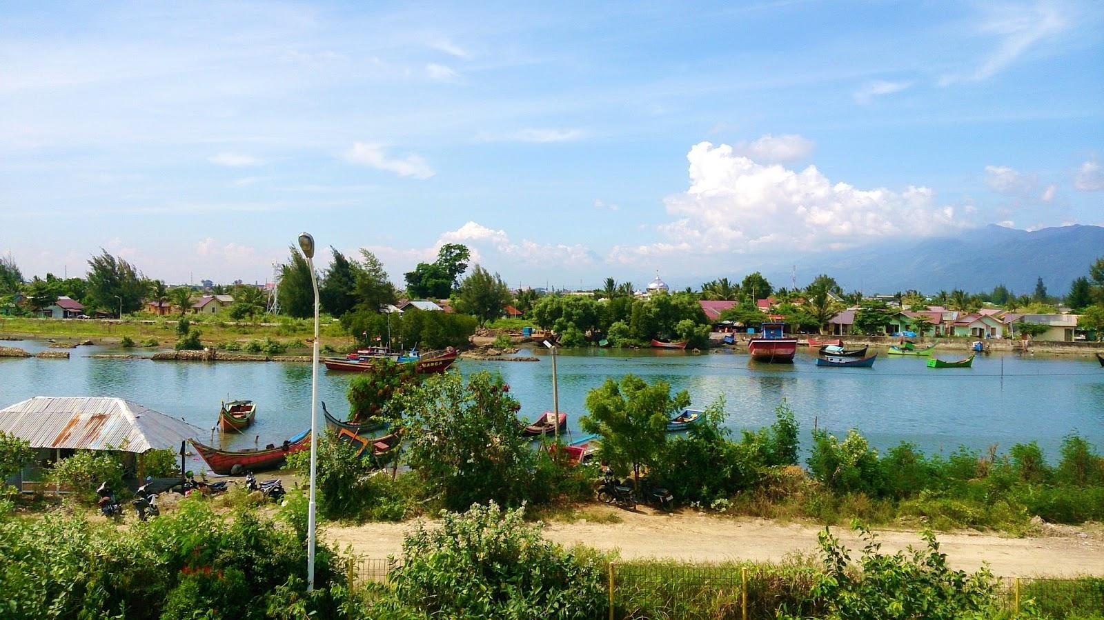 Discovered Sumatra Banda Aceh Kapal Tsunami Lampulo