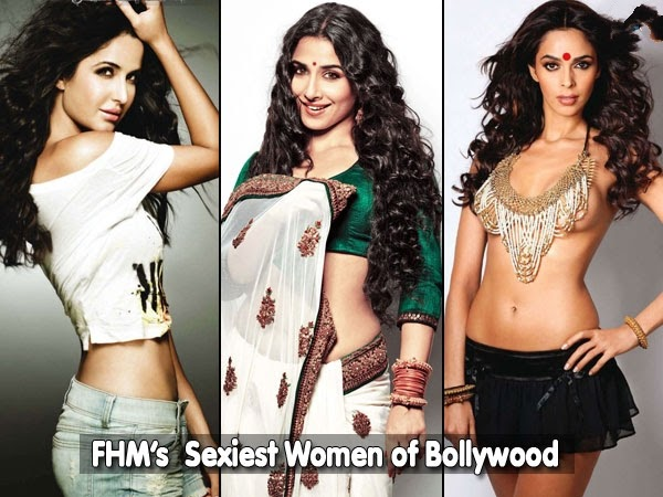Sexiest Women Bollywood 108