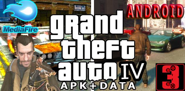 تحميل لعبة gta iv الاصلية مجاناً كاملة