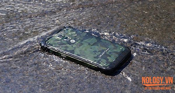 Samsung galaxy s6 active cũ giá rẻ