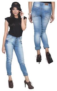 Model Celana JEans Wanita, model celana jeans, celana jeans wanita