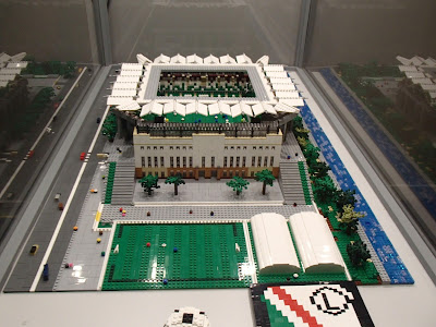 klocki lego, świat klocków lego, wystawa klocków lego w Krakowie, wystawa klocków lego w galerii Kazimierz