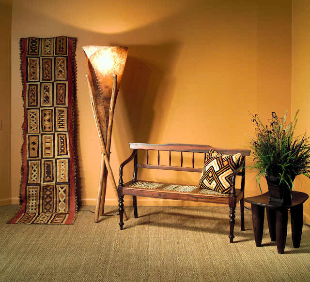 Finest African Textiles│Kuba Cloth 5