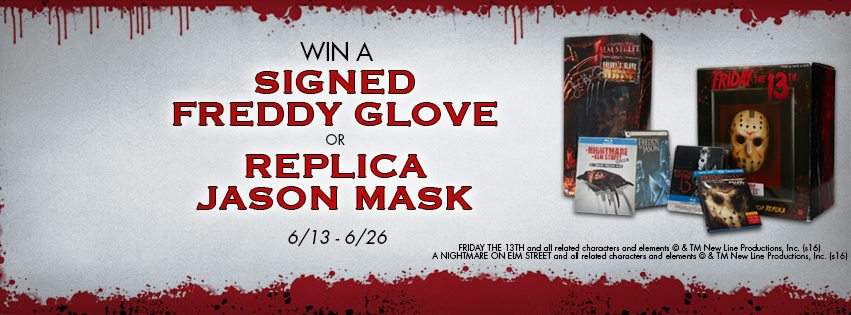SPIRIT HALLOWEEN SUMMER SLASHER SWEEPSTAKES ~ Sweepstaking.net - A ...