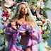 Beyonce unveils her twins and confirms their names