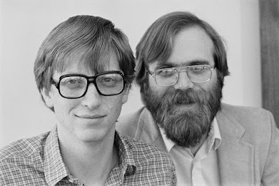 """""""How Paul Allen Changed My Life"""" –Bill Gates Narrates His Life Experiences With Paul Allen"""