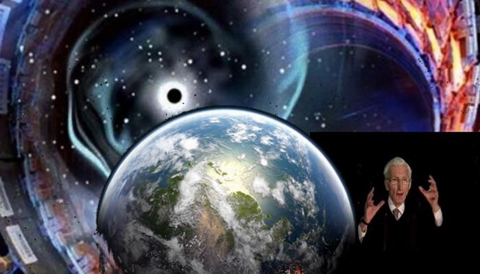 Η Γη θα μπορούσε να μειωθεί σε μια μικρή σφαίρα 100 μέτρων από τον Μεγάλο Επιταχυντή Αδρονίων!