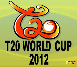 Free Play T20 World Cup 2012 Online