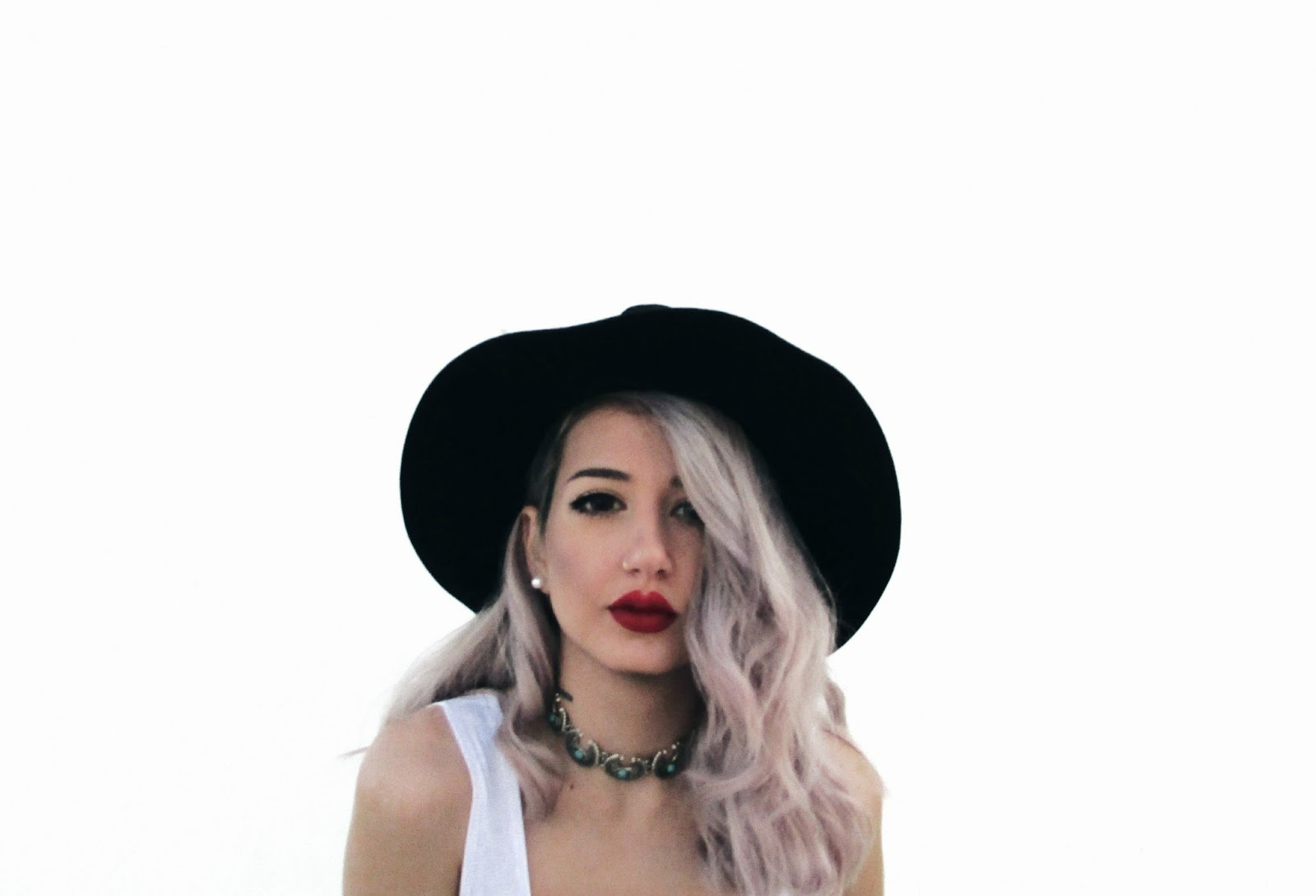 venetia kamara fashion blogger