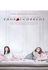 Thoroughbreds (2017) BRRip 720p Latino AC3 5.1 / ingles AC3 5.1
