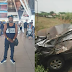 Sad: SA-based Nigerian man Dies on arriving home for  Christmas [photos]