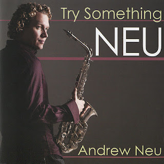 Andrew Neu - Try Something Neu - Album (2009) [iTunes Plus AAC M4A]