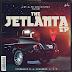 New EP: Curren$y, Corner Boy P & T.Y. - The Jetlanta EP