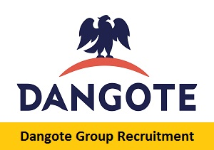 Dangote Group Recruitment 2017-2018